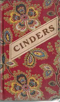 CINDERS:; (The Diary of a Drummer). Wright Bauer.