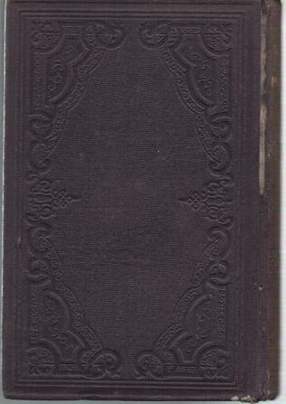 WESTERN PORTRAITURE, AND EMIGRANT'S GUIDE; A Description of Wisconsin, Illinois and Iowa, with Remarks on Minnesota, and Other Territories. Daniel S. Curtiss.