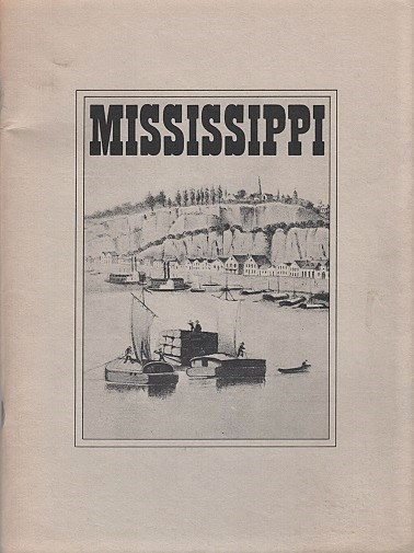 MISSISSIPPI: The Sesquicentennial of Statehood, An Exhibition in the Library of Congress. Mississippi / Library of Congress.