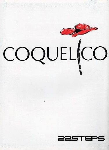 COQUELICO: THE NATIONAL THEATRE OF PRAGUE. In cooperation with Michael Butler, Gene Kelly, Alan Jay Lerner. Olivier Coquelin.