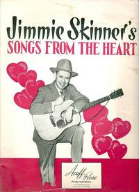 JIMMIE SKINNER'S SONGS FROM THE HEART. Jimmie Skinner