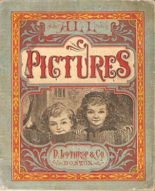 ALL PICTURES. D. Lothrop