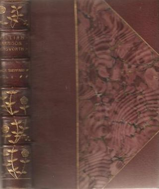 JACK SHEPPARD: Historical Romances [Volume II only]:; 12 etchings after paintings by Hugh W. Ditzler. William Harrison Ainsworth.