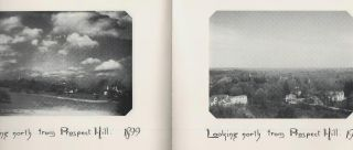 PHOTOGRAPHS, 1899-1994; Edited by Ellen S. Harde.
