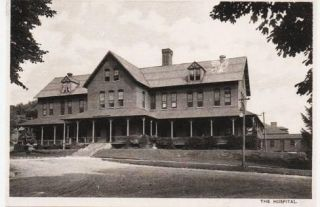 NEW YORK STATE SOLDIERS' AND SAILORS' HOME: Bath