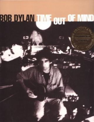BOB DYLAN: TIME OUT OF MIND. Bob Dylan