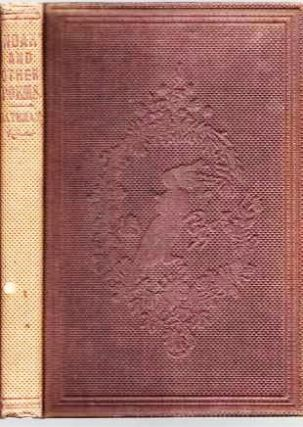 NOAH, AND OTHER POEMS.; By C.T. Bateman. Christopher T. Bateman.