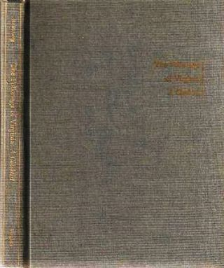 THE FOLKSONGS OF VIRGINIA: A Checklist of the WPA Holdings, Alderman Library, University of...