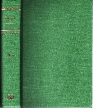 BIBLIOGRAPHY OF ARIZONA: Being the Record of Literature Collected by Joseph Amasa Munk, M.D.,...