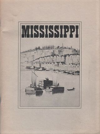 MISSISSIPPI: The Sesquicentennial of Statehood, An Exhibition in the Library of Congress....