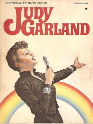 JUDY GARLAND, 1922-1969: A Special Tribute Issue. Introduction by Joe Morella and Edward Z....
